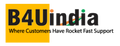 b4uindia.co.in logo!