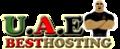 bestuaehosting.com logo!