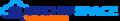 bluechipspace.com logo!