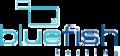 bluefishhosting.com.au logo!