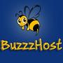 buzzzhost.com logo!
