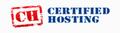 certifiedhosting.com logo!