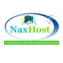 naxhost.com logo!