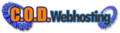 codwebhosting.com logo!