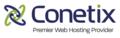 conetix.com.au logo!