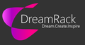 dreamrack.co.uk logo!