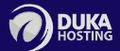 dukahosting.com logo!