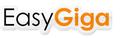 easygiga.com logo!