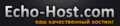 echo-host.com logo!