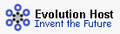 evolution-host.com logo!