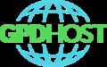 gpdhost.com logo!