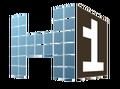 h1host.ru logo!