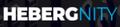 hebergnity.com logo!