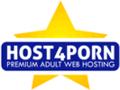 host4porn.com logo!