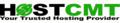 hostcmt.com logo!