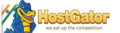 hostgator.in logo!