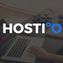 hostioo.com logo!