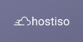 hostiso.com logo!