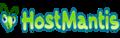 hostmantis.com logo!