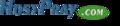 hostpray.com logo!