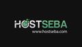 hostseba.com logo!