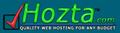 hozta.com logo!