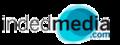 indedmedia.com logo!