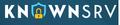 knownsrv.com logo!