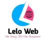 leloweb.com logo!