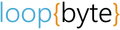 loopbyte.com logo!