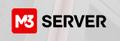m3server.com logo!
