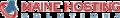 mainehost.com logo!