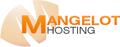 mangelot-hosting.nl logo!