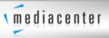mediacenter.hu logo!