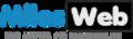 milesweb.com logo!