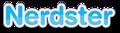 nerdster.com.au logo!