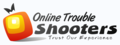 onlinetroubleshooters.com logo!