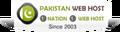 pakistanwebhost.com logo!