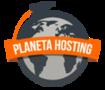 planetahosting.cl logo!