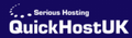 quickhostuk.com logo!