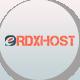rdxhost.info logo!