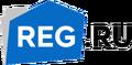 reg.ru logo!