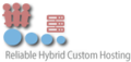 rhc-hosting.com logo!