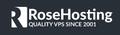 rosehosting.com logo!