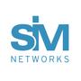 sim-networks.com logo!