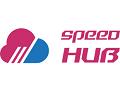 speedhub.eu logo!