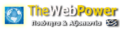 thewebpower.com logo!