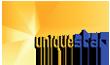 unique-star.net logo!