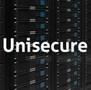 unisecure.com logo!