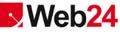 web24.com.au logo!